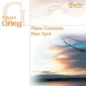 Edvard Grieg: Piano Concerto, Peer Gynt