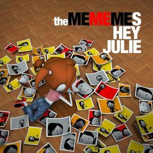 Hey Julie