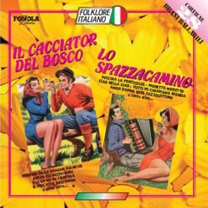 Italian Folk Music, Vol. 2