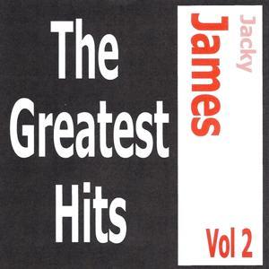 Jacky James - The greatest hits Volume 2
