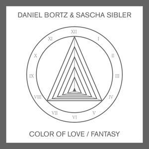 Color Of Love / Fantasy