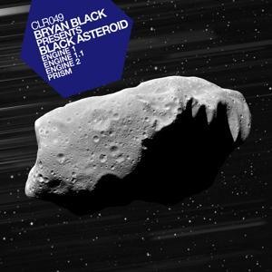 Bryan Black Presents Black Asteroid