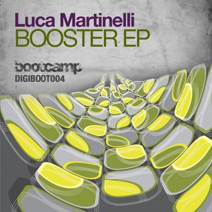 Booster EP