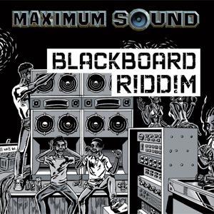 Black Board Riddim