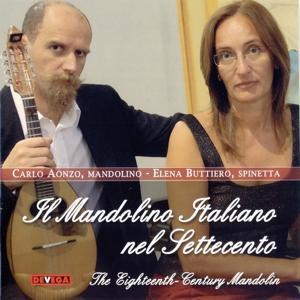 Il mandolino italiano nel settecento