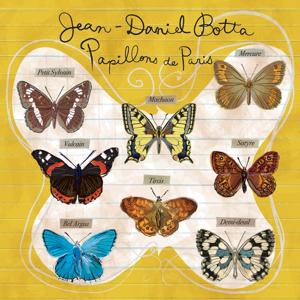 Papillons de Paris