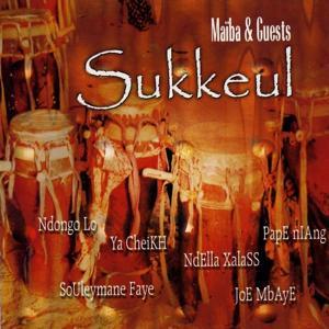 Sukkeul