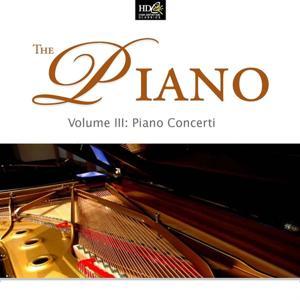 The Piano Vol. 3 (Piano Concerti) [The Ballet Masters]