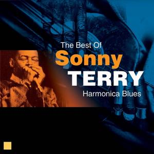 Harmonica Blues (The Best Of)