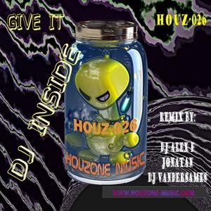 Houz 026 - Give It