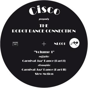 The Robot Dance Connection Vol 1