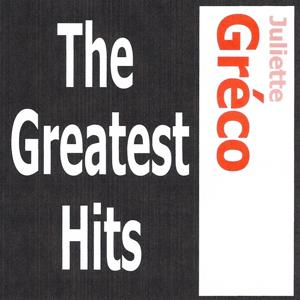 Juliette Gréco - The greatest hits