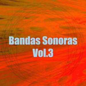 Bandas Sonoras, Vol. 3