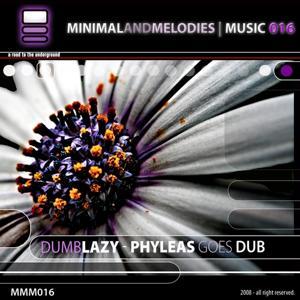 Phyleas Goes Dub EP