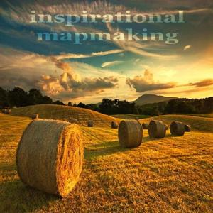 Inspirational Mapmaking