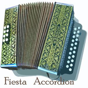 Fiesta accordion