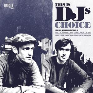 This Is Djs Choice  Soulinus & Pun