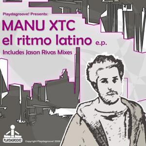 El Ritmo Latino (EP)