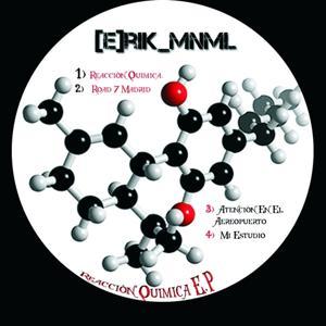 Reacciòn Quimica - EP