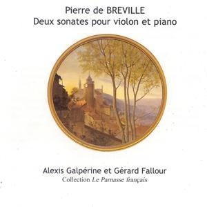 Deux Sonates Pour Violon Et Piano