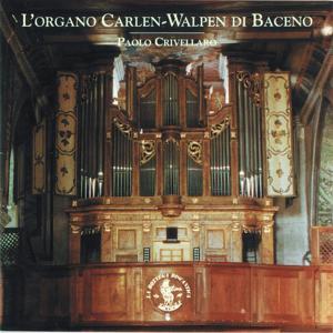 L'influenza frescobaldiana in Germania - Organo Carlen-Walpen, Chiesa S. Gaudenzio, Baceno, Verbania, Italy