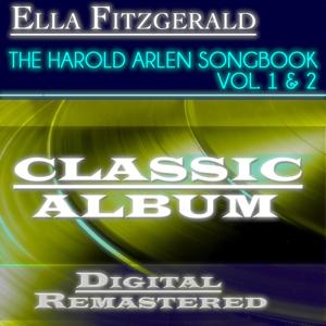 The Harold Arlen Songbook, Vol. 1 & 2 (Classic Album - Digital Remastered)