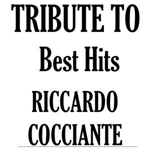 Tribute to Riccardo Cocciante