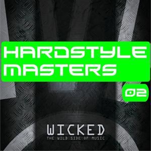 Hardstyle Masters 02