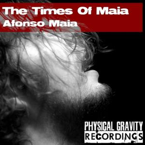 The Times Of Maia EP