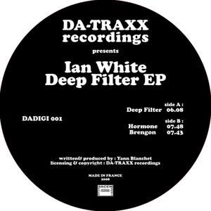 Deep Filter (EP)