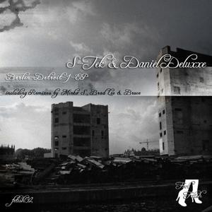 Berlin - detroit ep.1