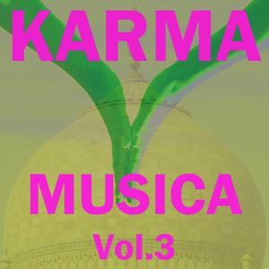 Karma, Vol. 3