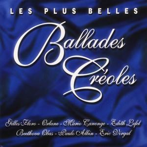 Les plus belles ballades créoles