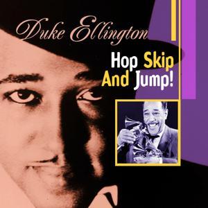 Hop Skip and Jump!