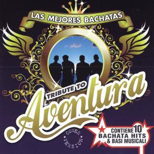 Las Mejores Bachatas Tribute to Aventura