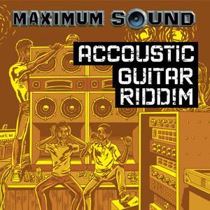 Accoustic Guitar Riddim