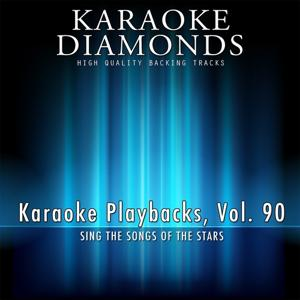 Karaoke Playbacks, Vol. 90