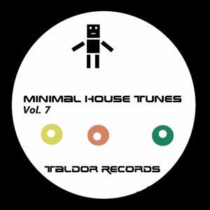 Minimal House Tunes, Vol. 7