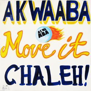 Move It Chaleh!