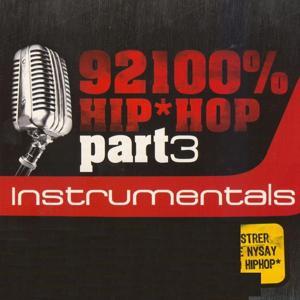 92100 Hip-Hop Part 3 - Intrumentals