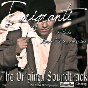 Emigranti. The Original Soundtrack