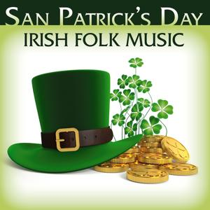 San Patrick's Day Irish Folk Music