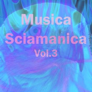 Musica sciamanica, vol. 3