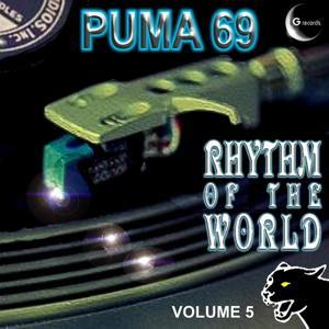 Puma 69 Rhythm of the World vol 5