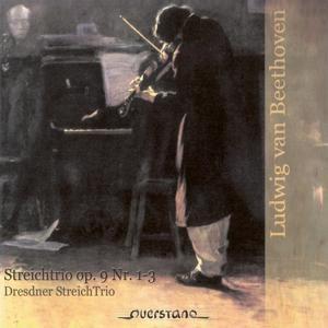 Streichtrio op. 9 Nr. 1-3