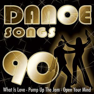 Hits 90 - Dance Party
