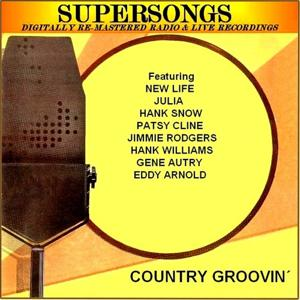 Country Groovin'
