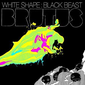 White Shape : Black Beast