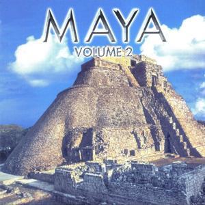 Maya Volume 2