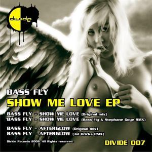 Show Me Love EP